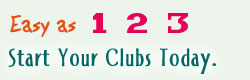 Start Your Entertainment Club Today