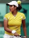 Sania Mirza ,beauty with Talent